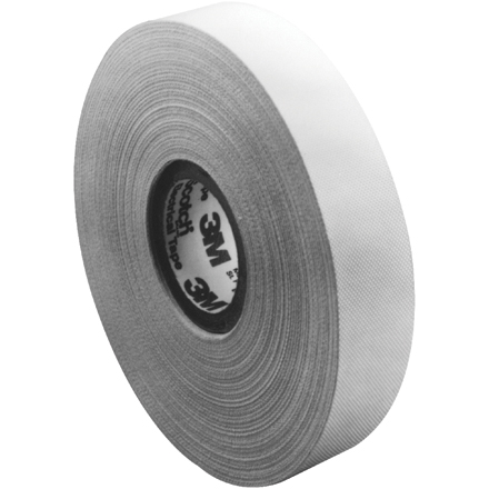 "1"" x 60 yds. White (3 Pack) 3M 27 Electrical Tape"