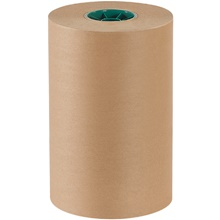 "12"" Poly Coated Kraft Paper Rolls"