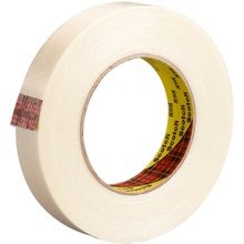 "2"" x 60 yds. 3M 898 Strapping Tape"